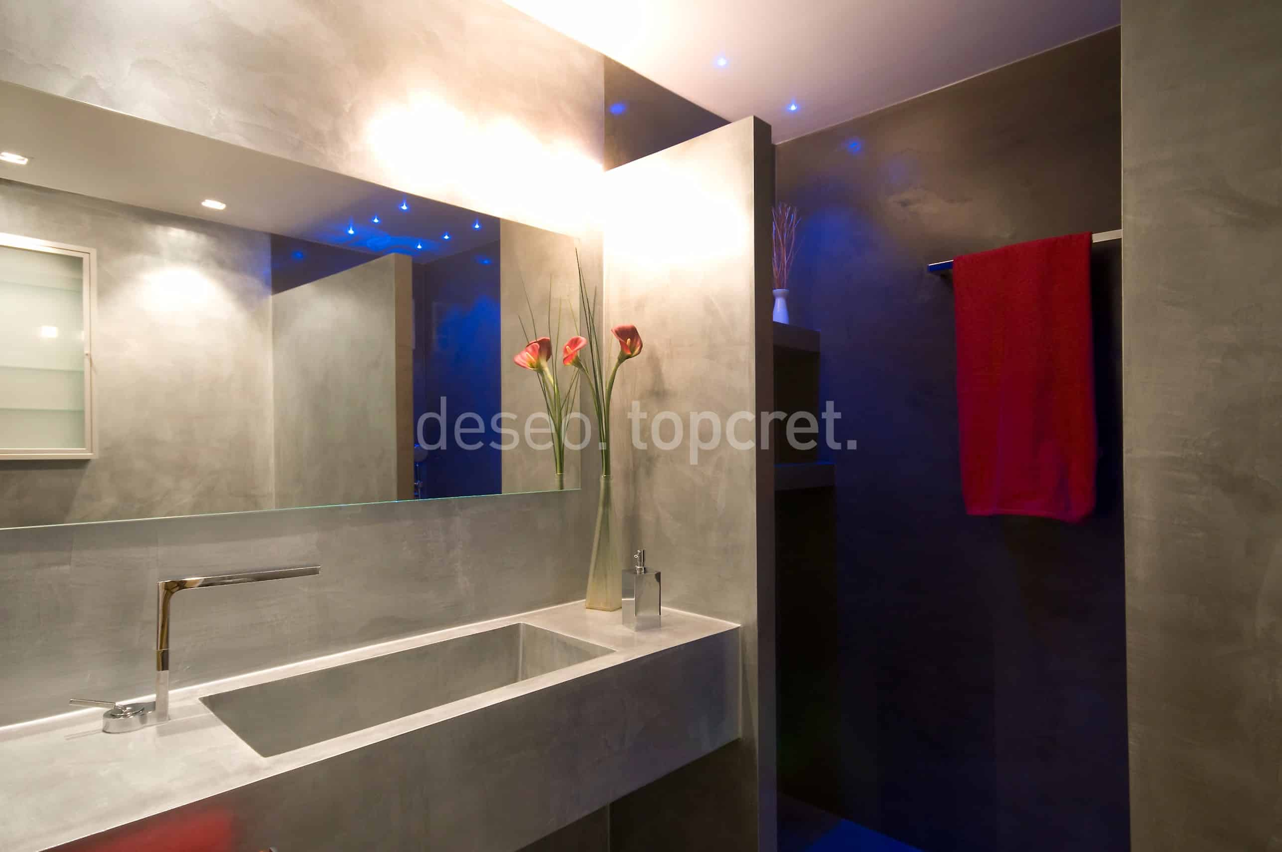 Topcret_badeværelse