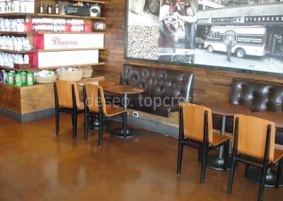 STARBUCKS CAFE 7