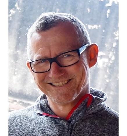 Peder Bøgebjerg Nielsen