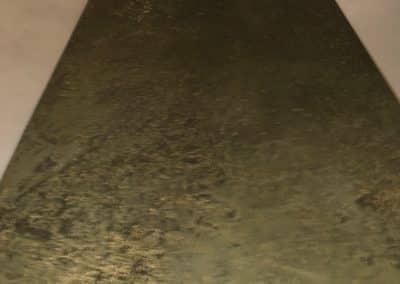 Metallic eksempel 5