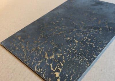Metallic eksempel 7
