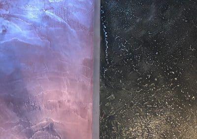 Metallic eksempel 9